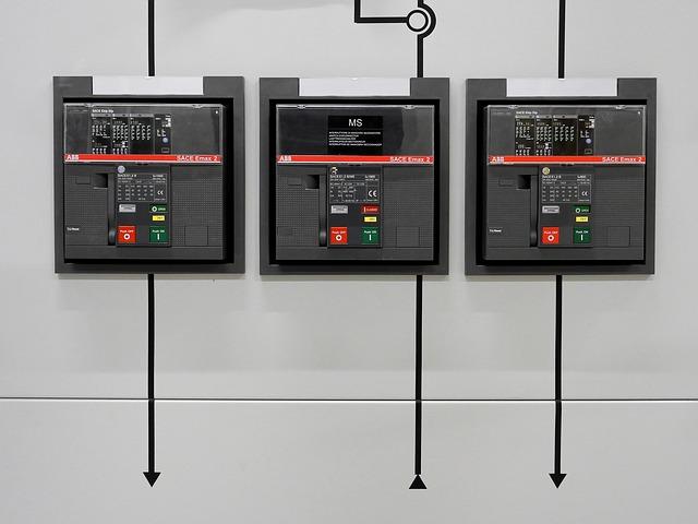 Quadri elettrici a Padova e provincia