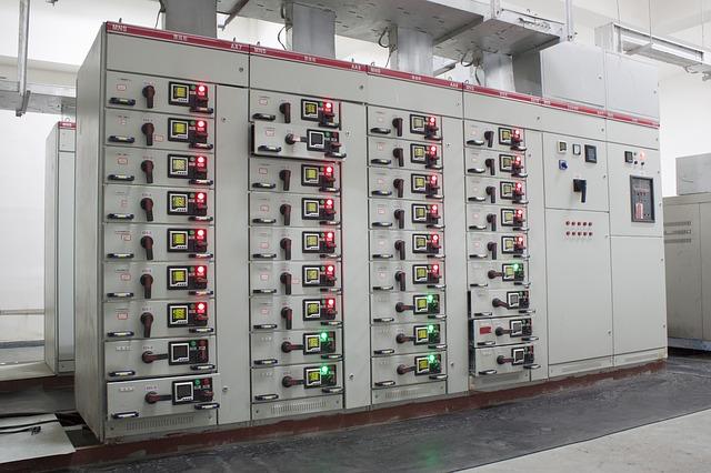 Quadri elettrici a Venezia e provincia
