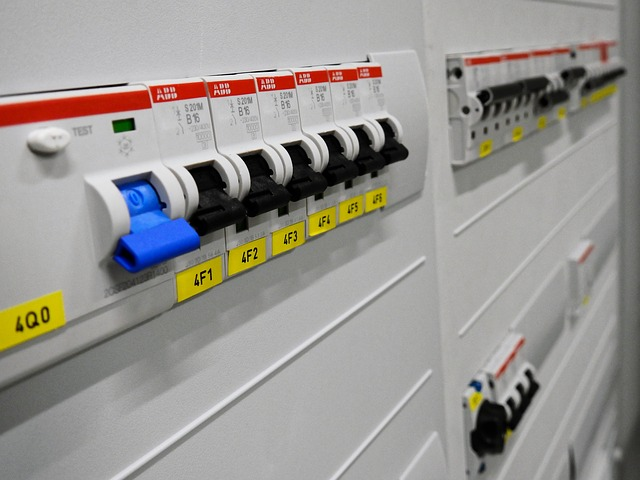 Quadri elettrici a Vicenza e provincia